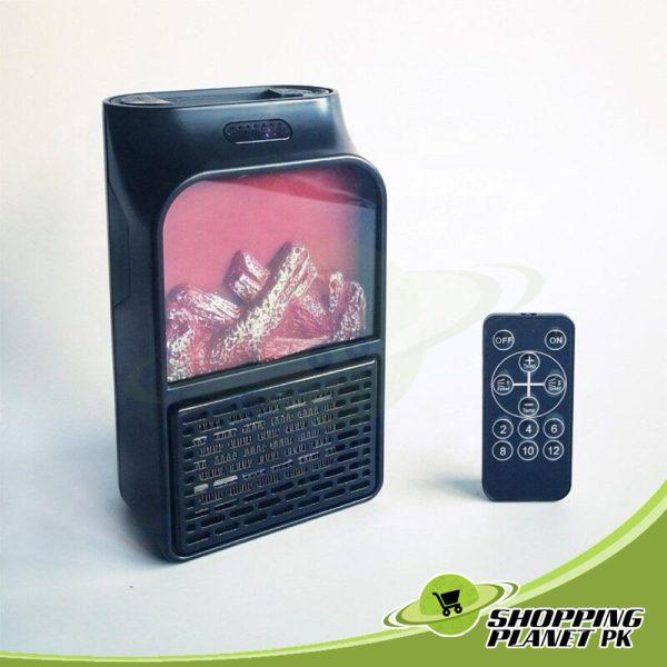 Mini Portable Electric Heater In Pakistans