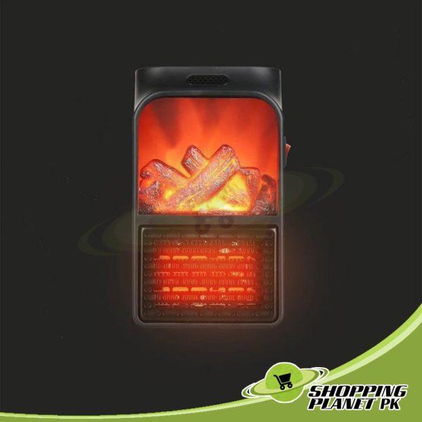Mini Portable Electric Heater Pakistan