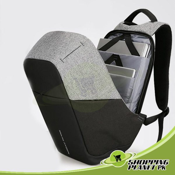 New Anti Theft BackPack In Pakistan2