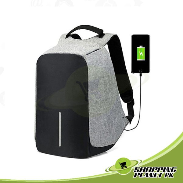 New Anti Theft BackPack In Pakistan4