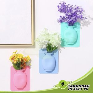 New Silicone Flower Vase In Pakistan