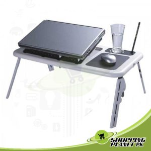 Portable Laptop E-Table In Pakistan