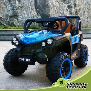 Ride On Electric Jeep TJ Q 900 For Kids