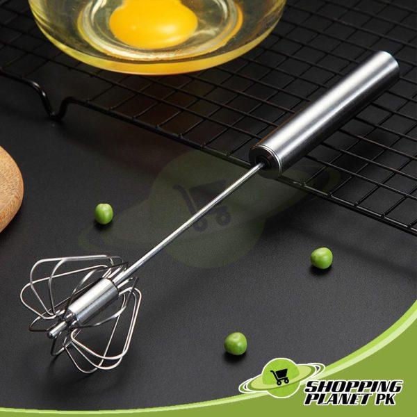 Semi Auto Egg Whisk In Pakistan