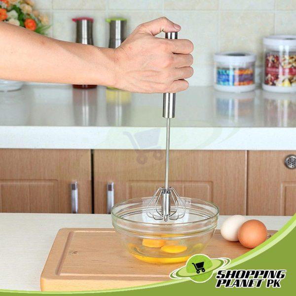 Semi Auto Egg Whisk In Pakistan,
