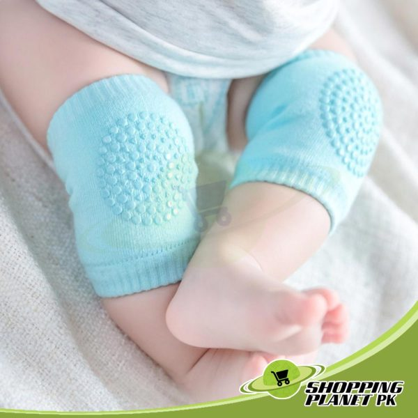 Baby Crawling Knee Pads in Pakistan