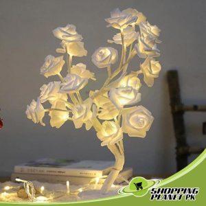 Best Led Flower Table Lamp In Pakistan