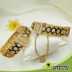 Elegant Bracelet Design For Girls