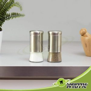 Glass Salt And Pepper Shakers In Pakistan