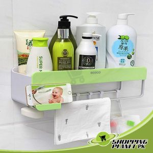 Kitchen & Washroom Organizer In Pakistan