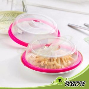 New Airtight Plate Cover Lid In Pakistan