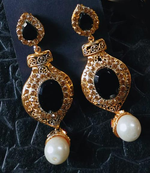 New Artificial Jewelry Set