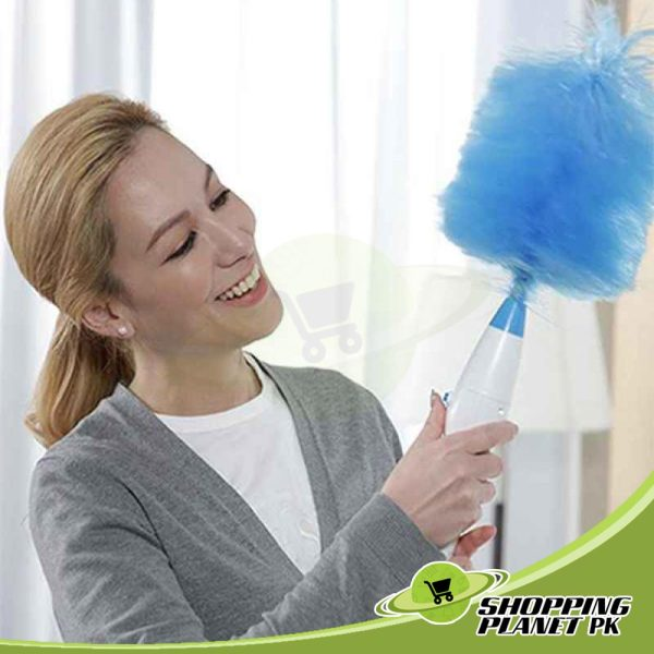 Electric Spin Duster In Pakistan