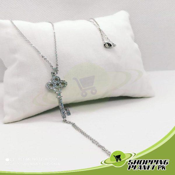 Elegant Locket Chain