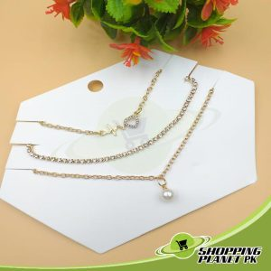 New Choker Necklace For Girls