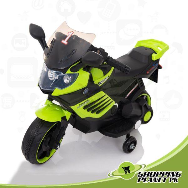 New Elecrtic Bike For Kids