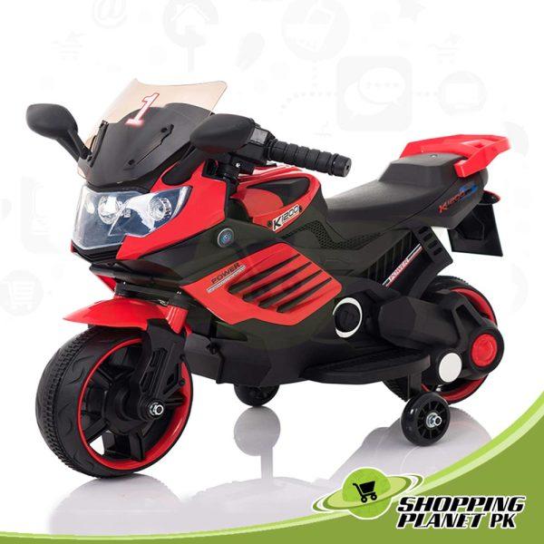 New Elecrtic Bike For Kids1