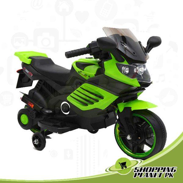 New Elecrtic Bike For Kids2