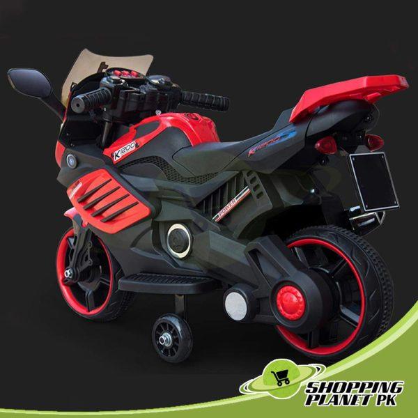 New Elecrtic Bike For Kids3