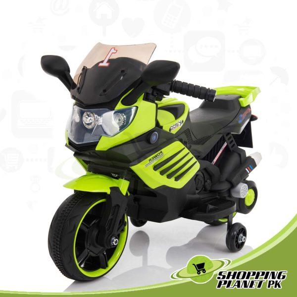 New Elecrtic Bike For Kids4