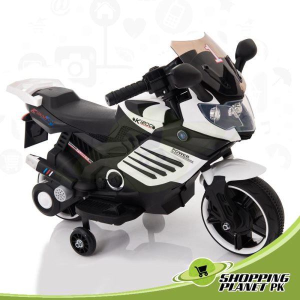 New Elecrtic Bike For Kids7