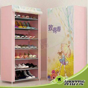 Shoe Rack Storage Box