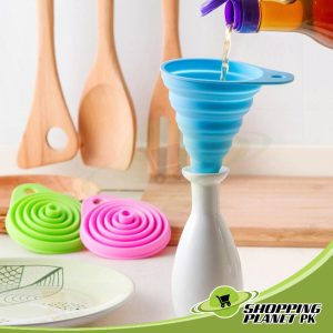 Silicone Funnel In Pakistan