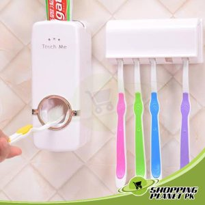 Toothpaste Dispenser In Pakistan