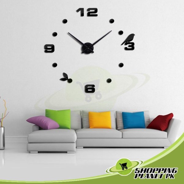 3D Wall Clocks2