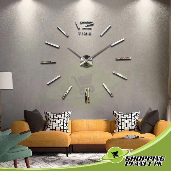 3D Wall Clocks6