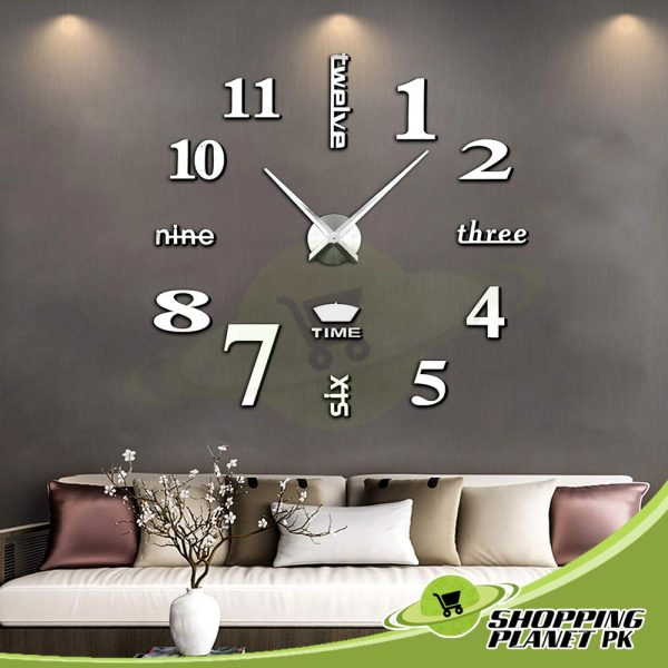 3D Wall Clocks7