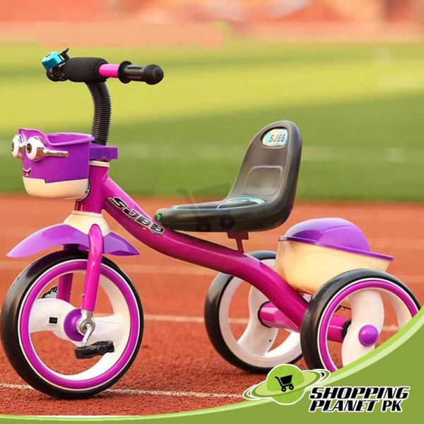 Lovely Tricycle For Kids1