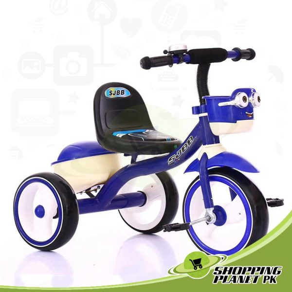 Lovely Tricycle For Kids4