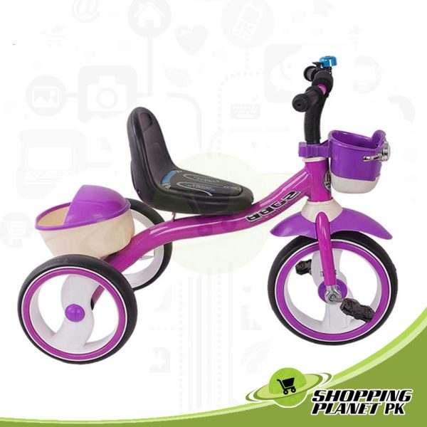 Lovely Tricycle For Kids5