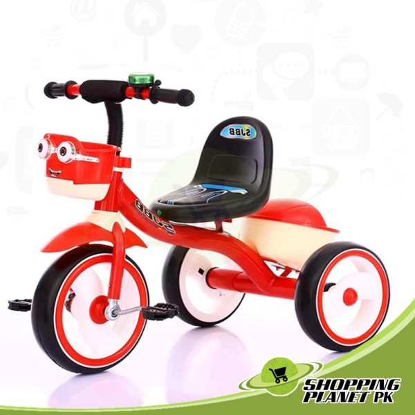 Lovely Tricycle For Kids6