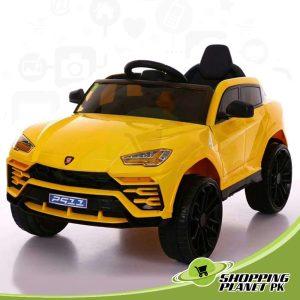 New Battery Kids Car