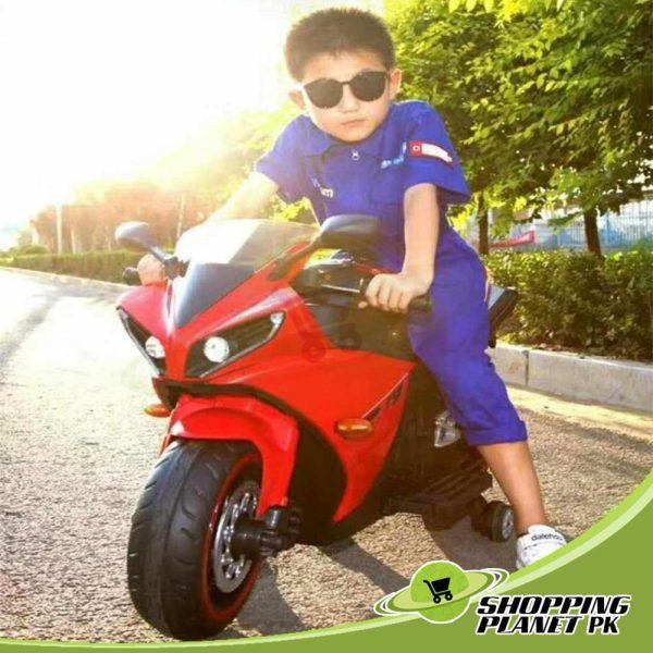 New R1 Kids Bike7