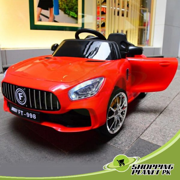 New Rechargeable Car FT-998 For Kids1