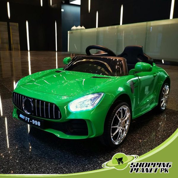 New Rechargeable Car FT-998 For Kids3