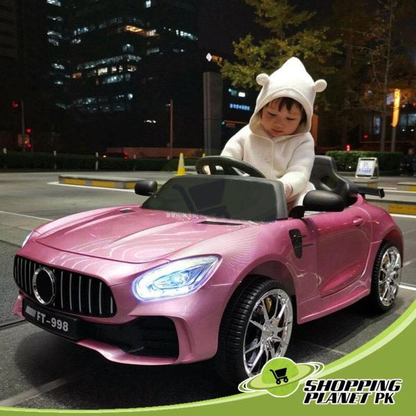 New Rechargeable Car FT-998 For Kids4