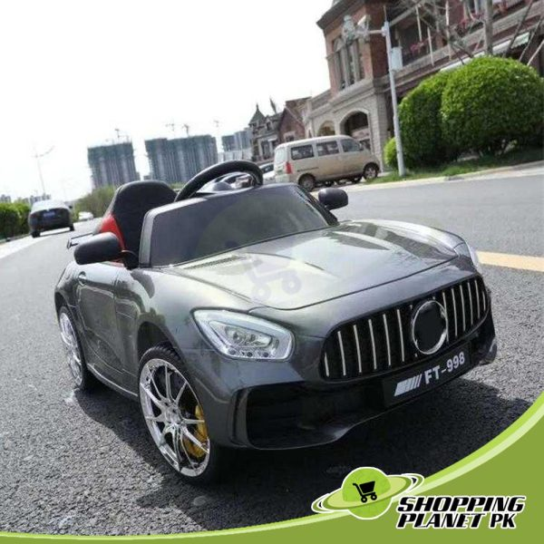 New Rechargeable Car FT-998 For Kids5