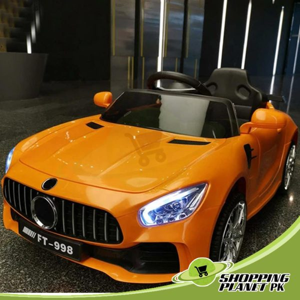 New Rechargeable Car FT-998 For Kids7