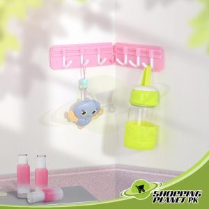 Plastic Folding Corner Hook