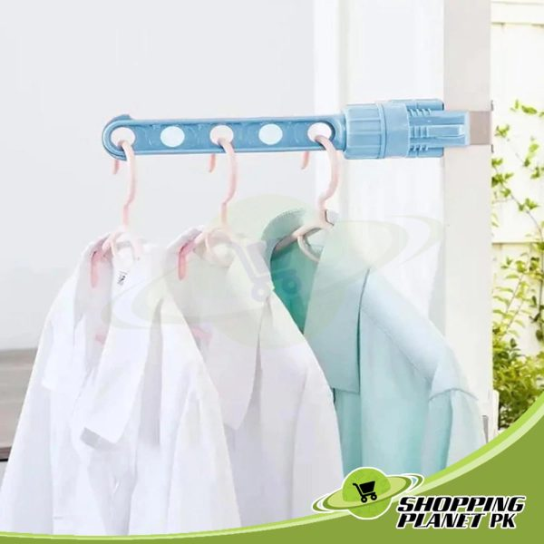 Portable Window Drying Hanger1