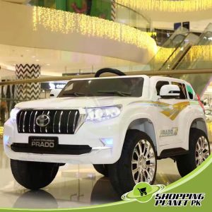 RechargeablePrado Jeep For Kids