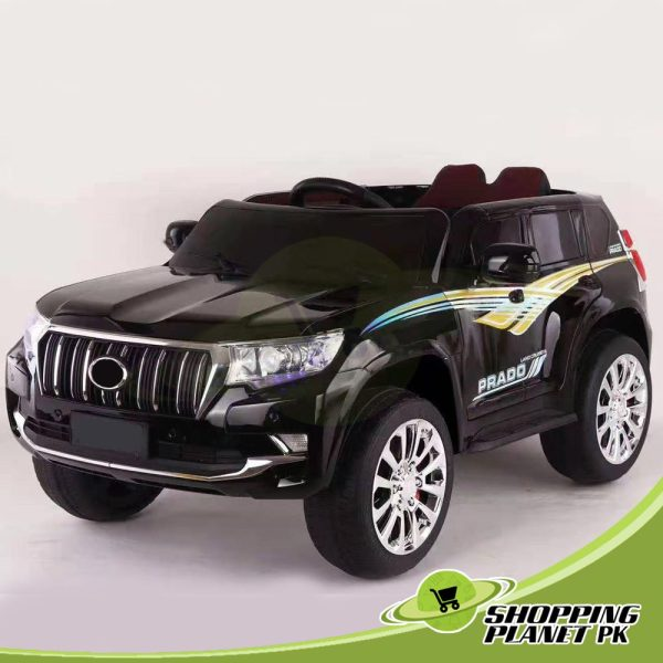 RechargeablePrado Jeep For Kids3