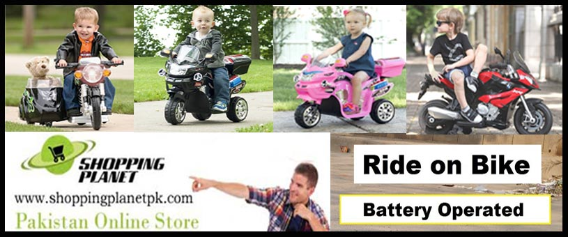 Battery Operated Bikes For Kids