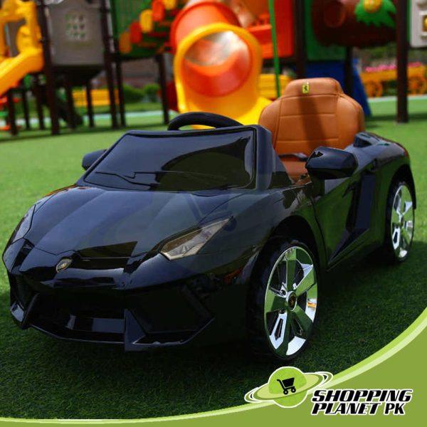 Ride-On Lamborghini Kids Car2