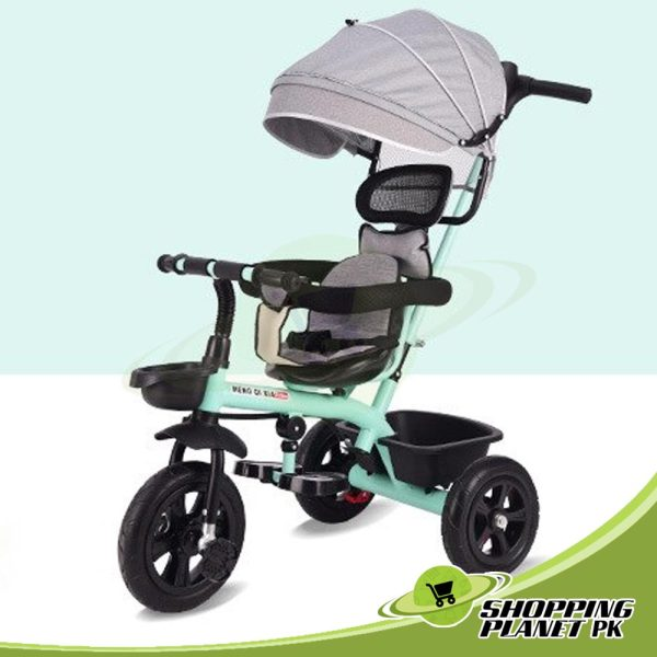 2 in 1 Baby Tricycle6