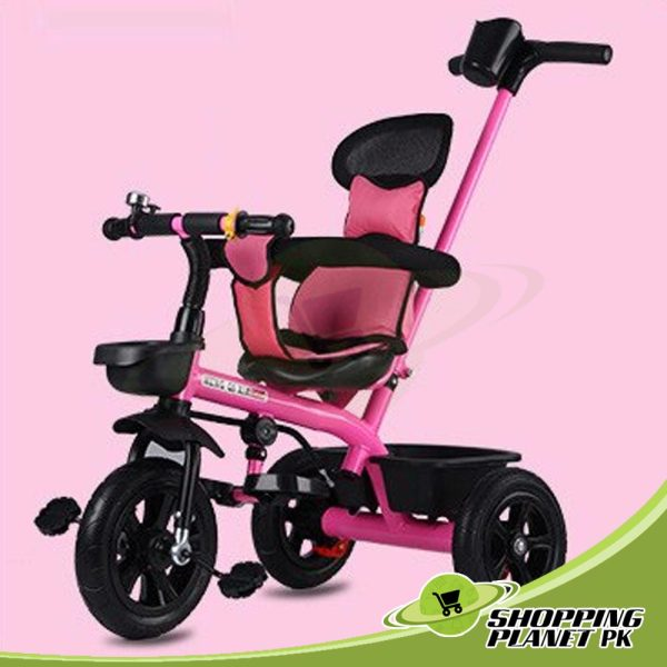 2 in 1 Baby Tricycle7